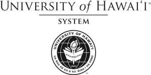Logo of the University of Hawaii