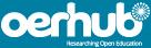 OER Hub Logo