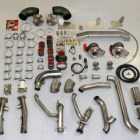 2007-2012 GT500 Hellion twin turbo kit