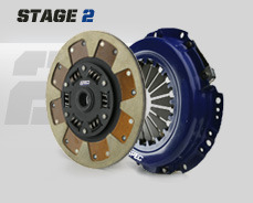 Spec Stage 2 Clutch Kit  Ford Mustang Cobra / MACH 1 1999-2004