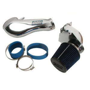 99-01 Mustang Cobra BBK Cold Air Intake System (Chrome)