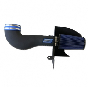 05-09 Mustang GT Cold Air Intake System (Lightweight Plastic Inlet- Black)