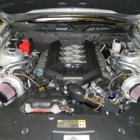 2011 - 2014 Mustang GT Twin Turbo System