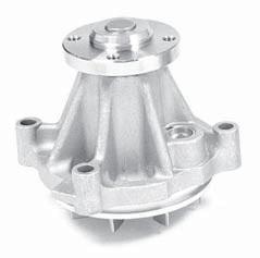 1996-2013 Modular High Performance Water Pump