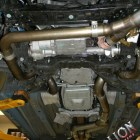 2011 - 2013 V6 Mustang Single Turbo System