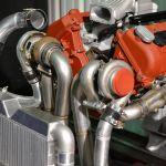 Building  Modular Motors