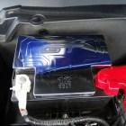 Battery Covers & Holder