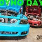 Dyno Day