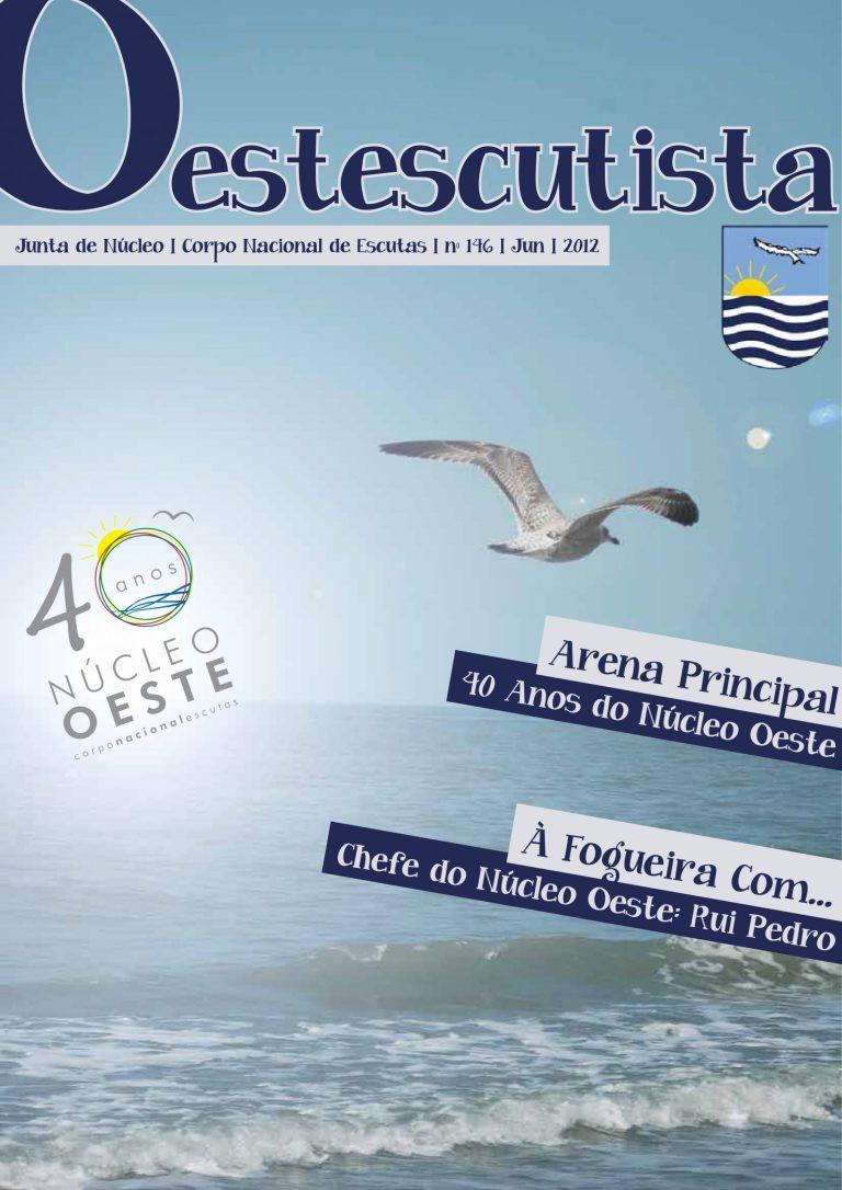 Oestescutista nº 146