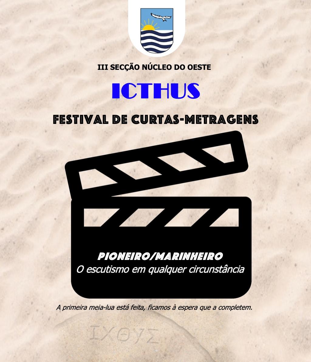 Cartaz ICTHUS