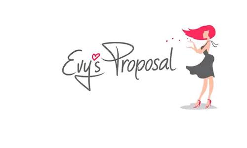 Evy's Proposal meets Oesterkrakers