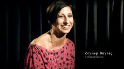 Zeynep Buyrac, Schauspielerin, Wien
