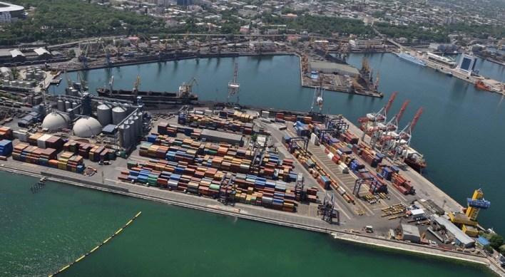 Constantza Port strengthens links with Central Asia - Österreichische Verkehrszeitung