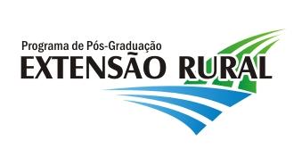 Logotipo do Programa de Extensão Rural da Universidade Federal de Santa Maria