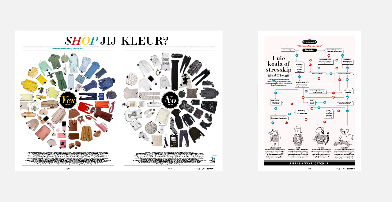 Art direction and graphic design for 'Juttugram', a newspaper distributed by Juttu conceptstore.