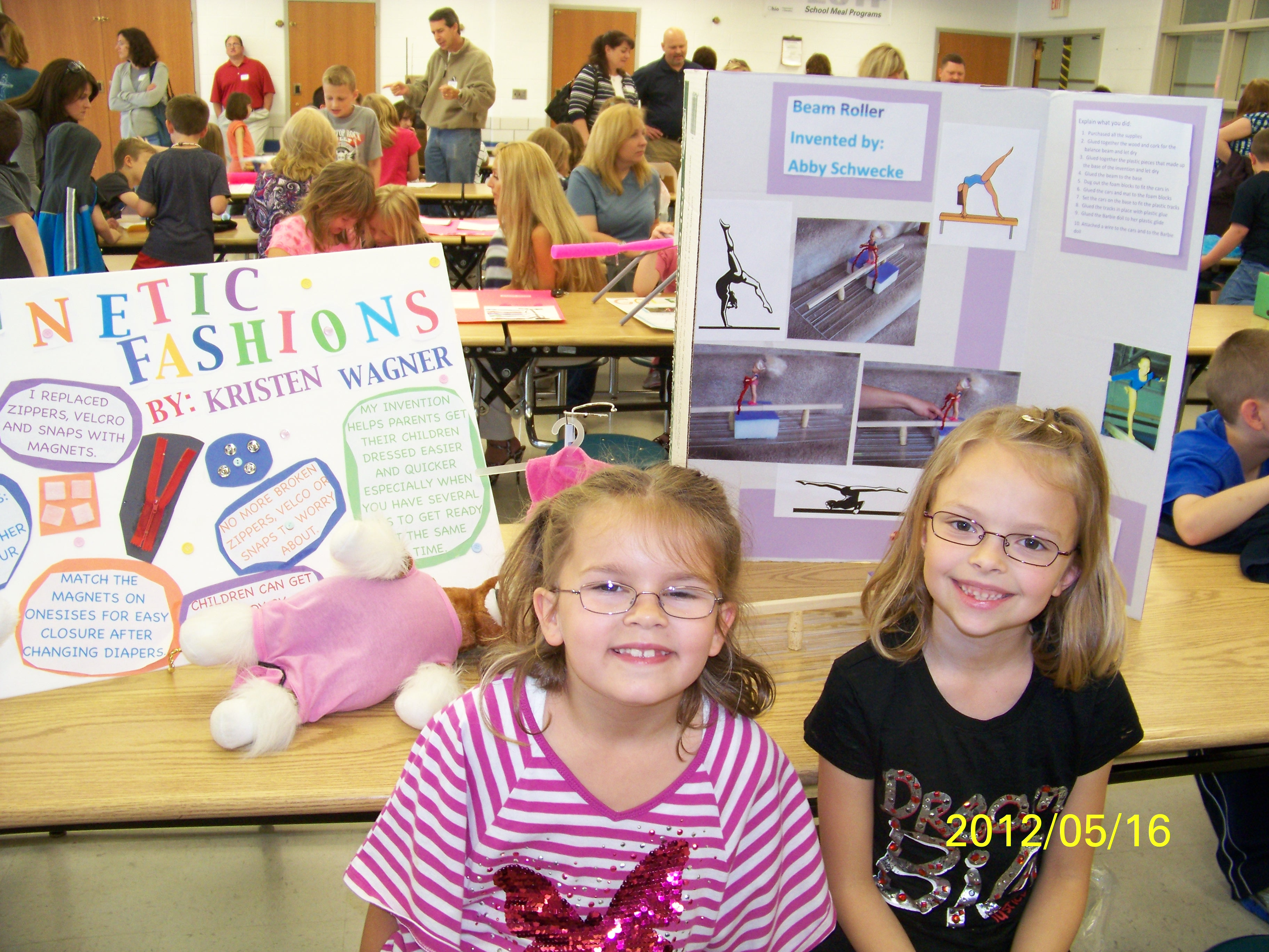 Invention Ideas For 5th Grade Students