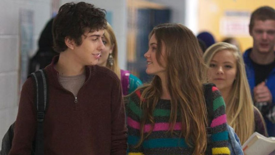 Stuck in Love is a romcom-dram-thing that's well worth a look