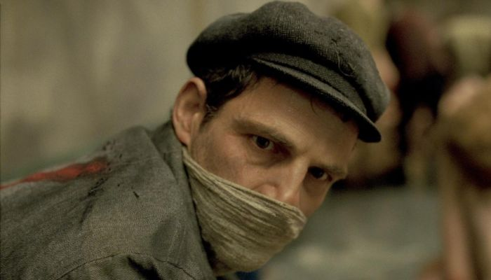 Son of Saul recasts the Holocaust as Bruegelian nightmare