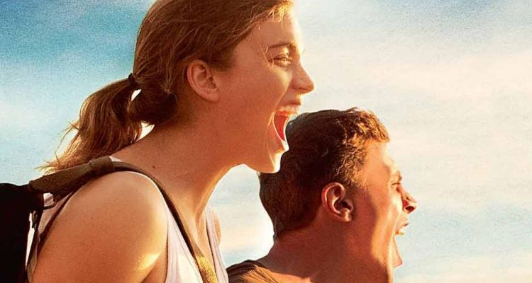 Les combattants (Love at First Fight) is a romcom at war with itself