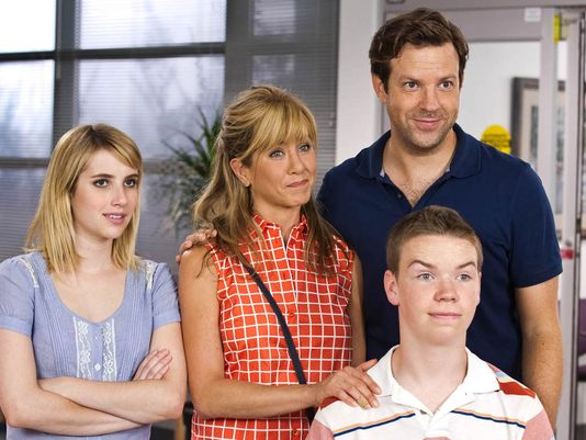 We're The Millers is a bad-natured road trip you'll wanna miss