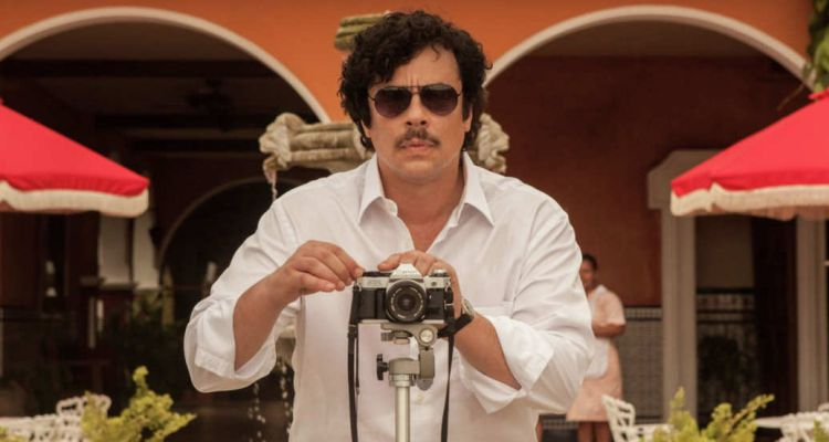 Escobar: Paradise Lost thrives in the shadow of The Godfather