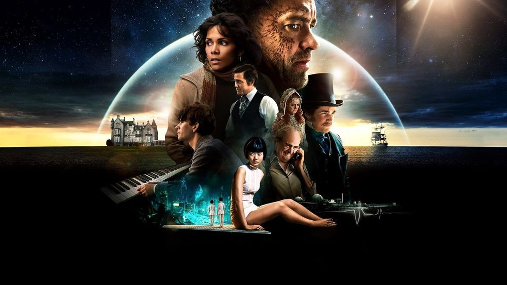 Cloud Atlas is a whole lotta movie without quite enough reason for existing