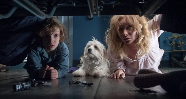 The Babadook is the best horror film you'll see in 2014