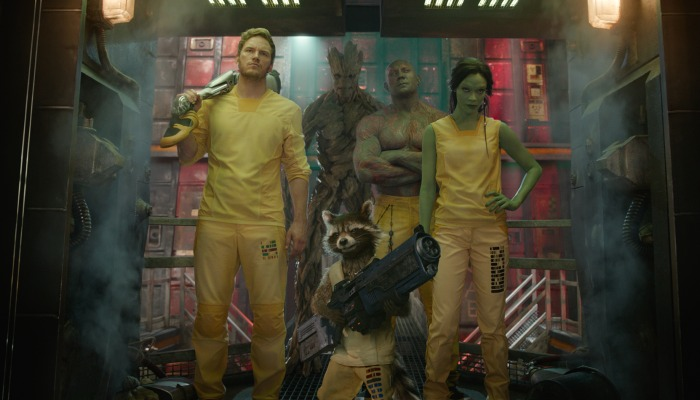 Guardians of the Galaxy could be a brave new world for Marvel