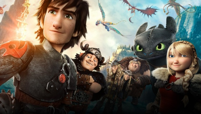How To Train Your Dragon 2 soars high but carries little weight