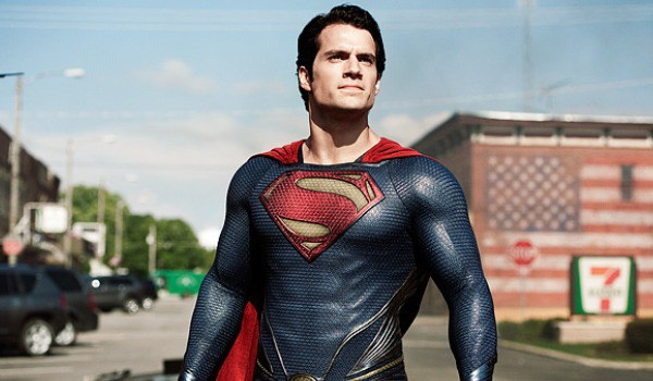 Though it flirts with darkness, Man of Steel walks in the sun