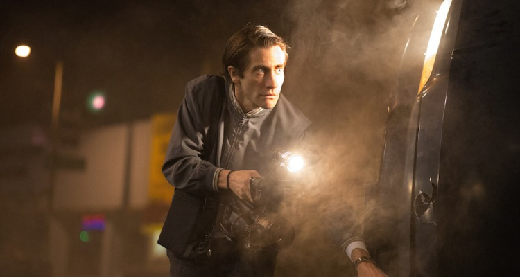Nightcrawler makes a scintillating roadshow out of the modern media circus