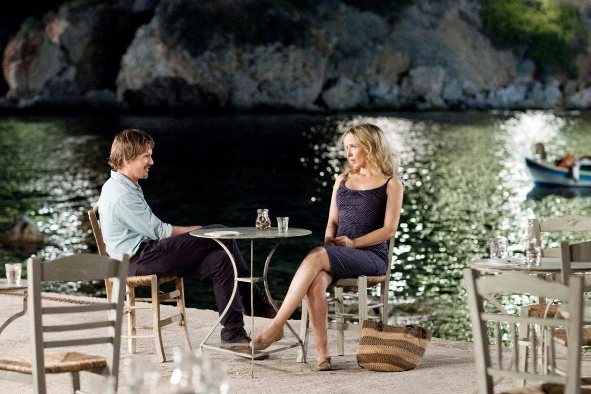 Before Midnight is a flawless deliberation on what happens when romantic love becomes real work