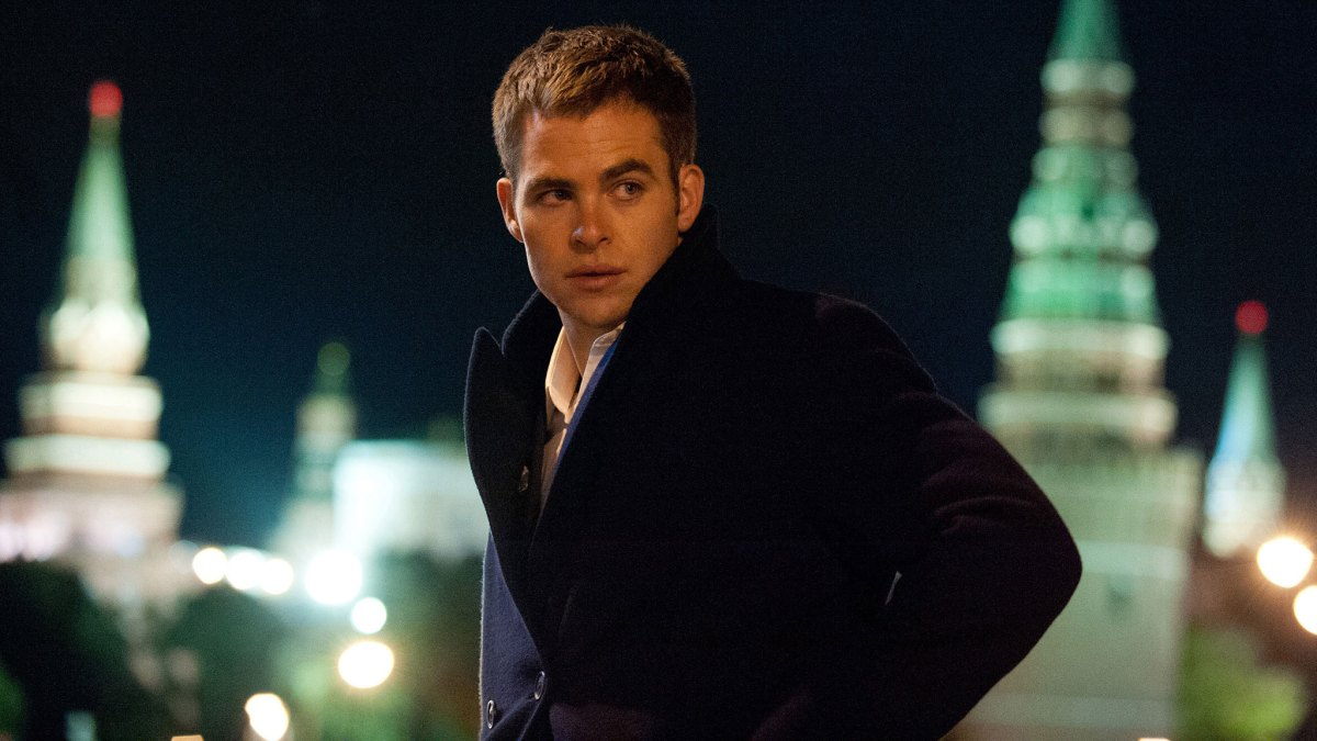 Jack Ryan: Shadow Recruit fails to fully surface