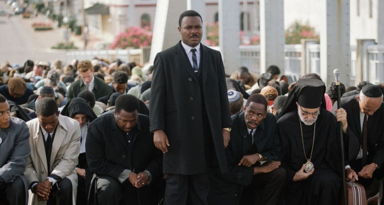 Selma passionately documents the coming of a change