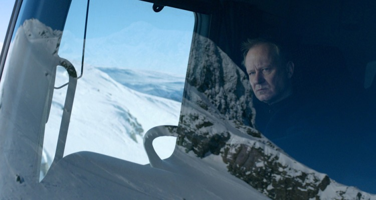 In Order of Disappearance: worth getting lost in the snow for?