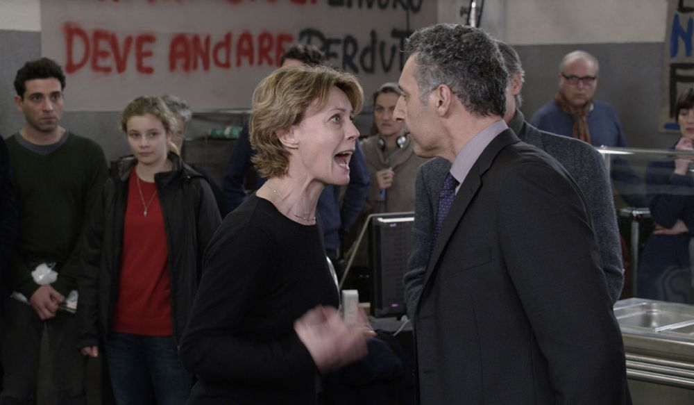 Mia Madre is an insubstantial meditation on grief