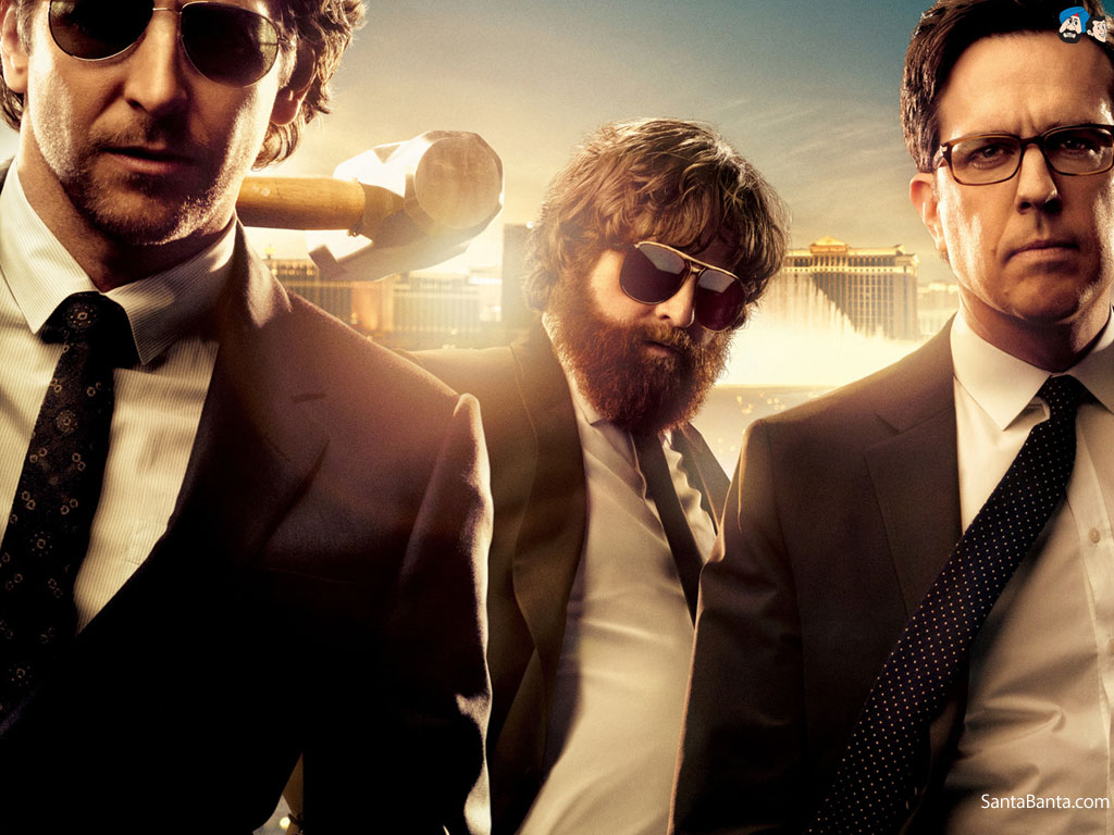 The Hangover Part 3: Merry ride or bad trip?