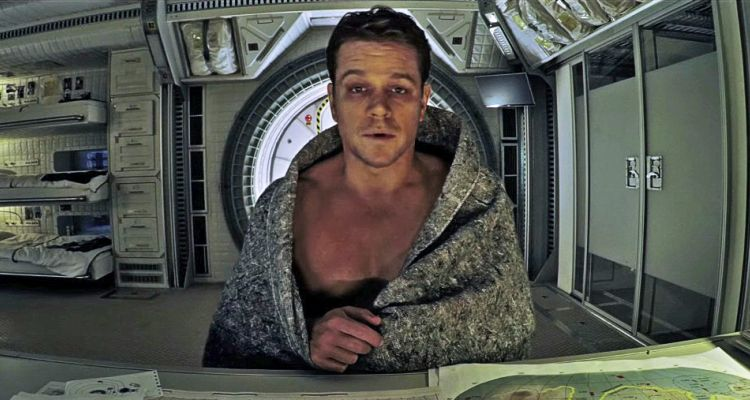 The Martian: by far the best film to maroon Matt Damon in space