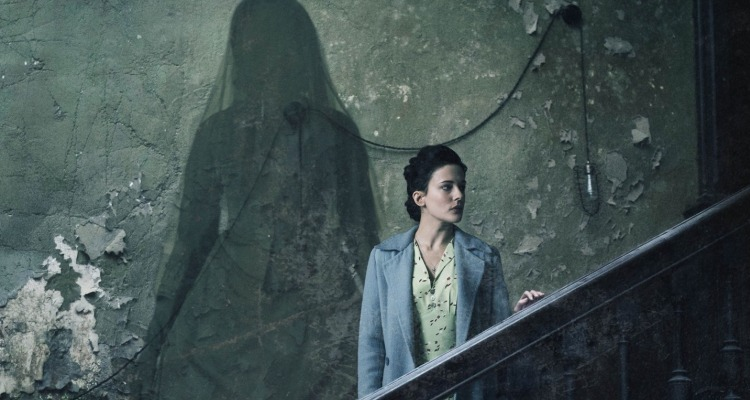 The Woman In Black: Angel of Death is a ghost of its predecessor