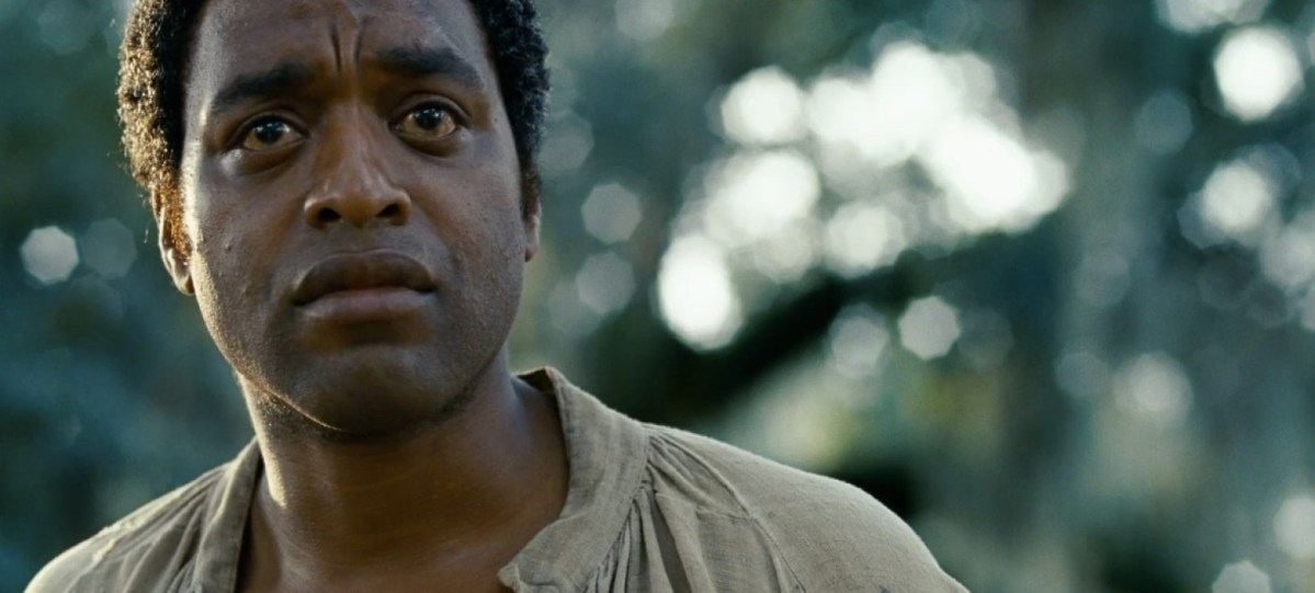 12 Years a Slave is a stunning and necessary reminder of the insidious evils of slavery