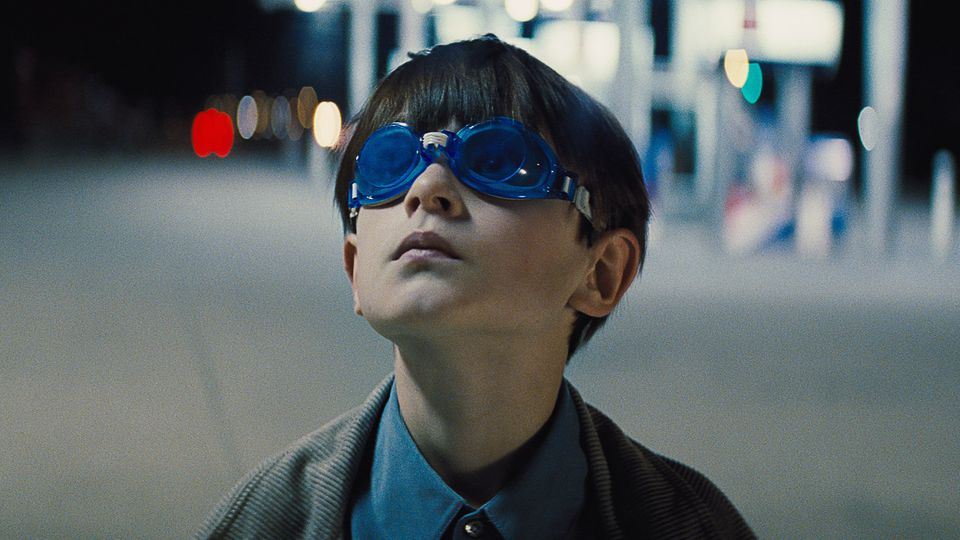 Midnight Special lays its light on us