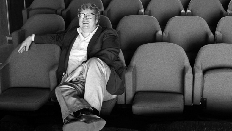 Control freak, egotist, critical genius: As Life Itself shows, Roger Ebert was very much the director of his own life.