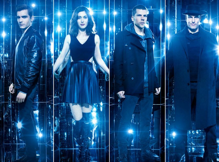The novelty's vanished, but Now You See Me 2 doesn't cheat