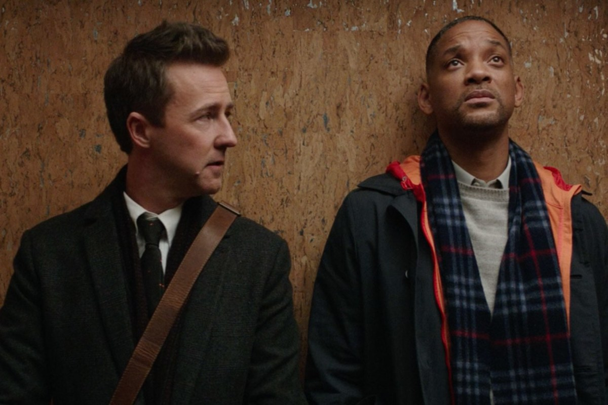 Collateral Beauty gets it as right as it can in service of a bad idea