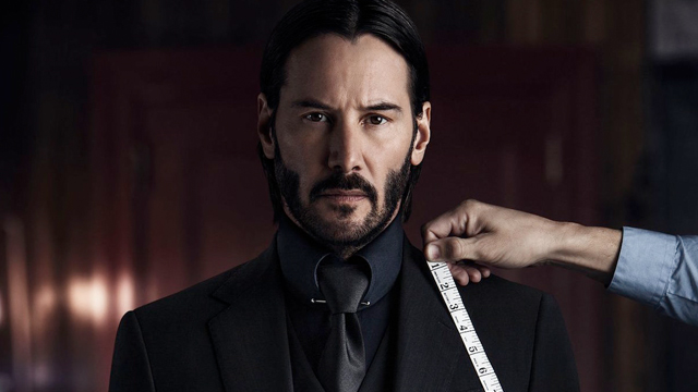 John Wick: Chapter 2 shows a franchise in no danger of burning out