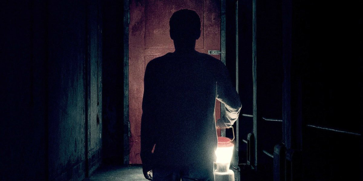 REVIEW: It Comes At Night goes nowhere in particular