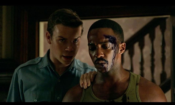 REVIEW: Detroit – anger on the streets, horror at the Algiers Motel