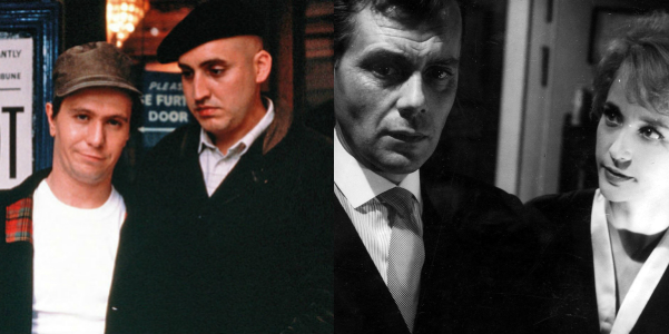 RETROSPECTIVE: Desire, criminality, & hope in Prick Up Your Ears & Victim