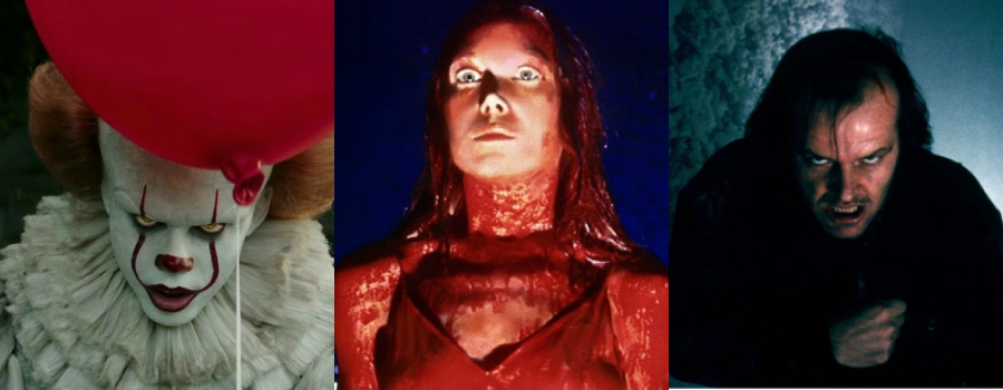RETROSPECTIVE: Carrie (1976), The Shining, & IT [Stephen King On Screen @ The BFI]