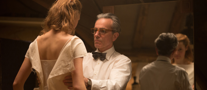 REVIEW: Phantom Thread
